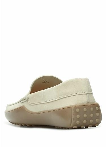 Tod's Ayakkabı Krem